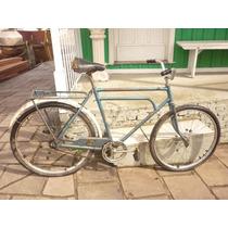 Bicicleta Antiga Odomo Toda Original Andando Perfeitamente
