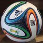 Bola Adidas Brazuca Official Match Ball