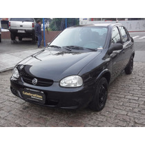 Gm - Chevrolet Corsa Classic Sedan 2007 63.000 Km Original