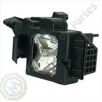 Sony Xl-5000 - Lámpara De Tv Dlp Philips Con Carcasa