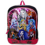 Morral Monster High De Mattel