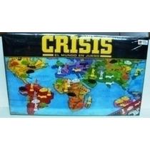 Top Toys Original Juego Crisis En Caja Grande - Tuni 800