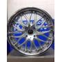 Llantas Speed Racing R17 4x100 Neumáticos