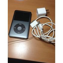 Ipod Apple 6 Generacion 160gb Excelente