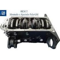Motor Parcial Gm Monza Kadett Efi 2.0 Alcool Novo 0km