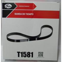 Banda De Tiempo Peugeot, 206 207 Grand Raid, Partner - Pm0