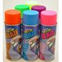 Plasti Dip Baze Colores Neon Pintura Plástica En Spray