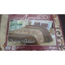 Cobertor Regina Borrega Aprezzio