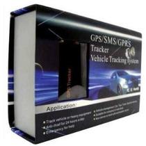 Gps Tracker 103 A Original Rastreo Y Seguridad Para Tu Auto