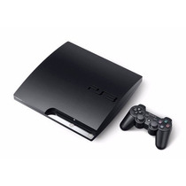 Playstation 3 Destravado 160 Gb - Desbloqueado + 20 Jogos Hd