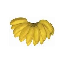 Muda De Banana Maçã - Bh Mudas