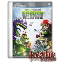 Plantas Vs Zombies Garden Warfare Cd-key Pc Origin Jose Luis