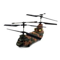 Syma S34 3 Canales Remoto Helicóptero Chinook-nuevo1