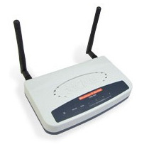 Router Cnet Cwr-854