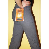 Pantalones Jeans Wrangler