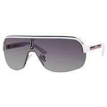Gafas Carrera Sunglasses - Topcar 1 / Frame: White Crystal