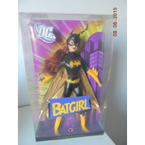 Barbie Batgirl - Pink Label - Dc Comics - Ed. 2008 - Mattel