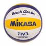 Bola Volei De Praia Oficial Mikasa Vx30