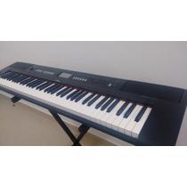 Piano Teclado Yamaha Piaggero Np-v60