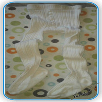 Medias Panty The Children Place Para Niña 4-5 Años