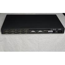 Switch Router Cisco 2507 16 Puertos Ethernet