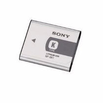 Bateria Np-bk1 P/ Camera Sony S650 S750 S780 S950 S980