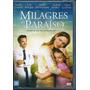 Dvd Milagres No Paraíso (edição_gospel)