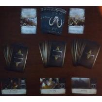 Cartas Game Of Thrones - Guerra Dos Tronos: Board Game