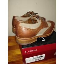 Zapatos Cardinale Premium Nuevo