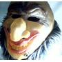 Mascara De Terror De Latex Con Poco Uso