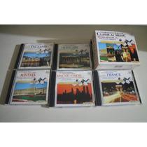 Cd Musica Clasica Classical Music Mundo Mundial Musica