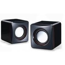 Caixa De Som Portatil D-02a Usb Speaker