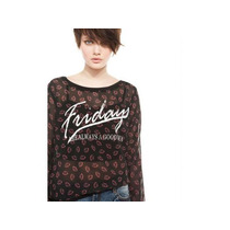 Jersey Bershka Kiss Print Pull And Bear Oysho Zara