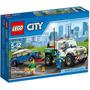 Lego City Grua Modelo 60081