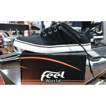 Zapatillas Feel World Unisex