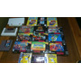 Cajas Carton Juegos Nes/snes/n64/game Boy/sega A Pedido
