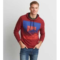 American Eagle, Muy Padre Hoodie Caballero!!!