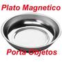 Plato Magnetico