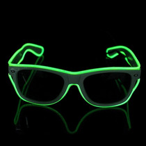 Lentes Led Neon Unicos !!!