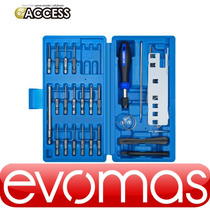 Access Pro Tool V4 Kit Desarmadores Triwing Ps3 Xbox360 Ipod