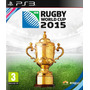 Rugby World Cup 2015 Ps3 Rwc | Oferta Lider |