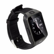 Reloj Celular Smartwatch Iwatch Camara Android Ios Hd 32gb