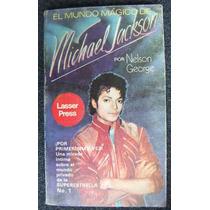 Ndd, Libro Sobre , Michael Jackson