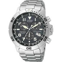 Relógio Citizen Bl5251-51l Bl5251 Calend Perpetuo Titanium