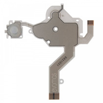Cable Flex Membrana Derecha Para Psp 3000 3001 3010 Nuevo