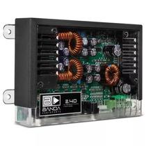 Banda 2.4d 400 Rms 4 Canais Modulo Amplificador Digital Som