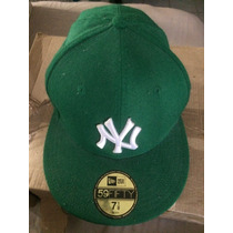 Gorra New Era 59fifty Original New York Yankees 7 1/8