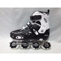 Patines Free Skate Ajustables Al 28mx Dhl Gratis