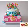 Tortas Y Cupcakes Para Quince Años