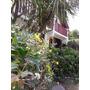Casa Tipo Cabaña Duplex En Miramar